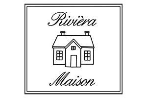Logo Riviera Maison