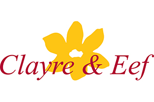 Logo Clayre and Eef