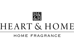 Logo Heart and Home